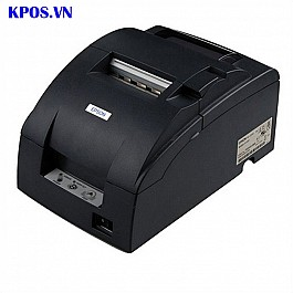 Download - Tải driver máy in hóa đơn Epson TM-U220B