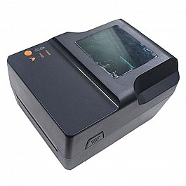 Driver máy in mã vạch cho ngân hàng ZTG600