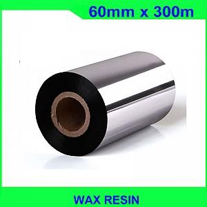 Cuộn mực wax-resin 60mm x 300m