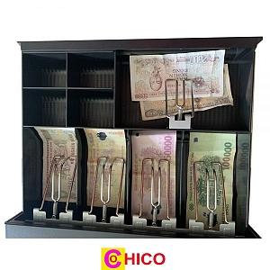 Két đựng tiền thu ngân Chico CC-RC330