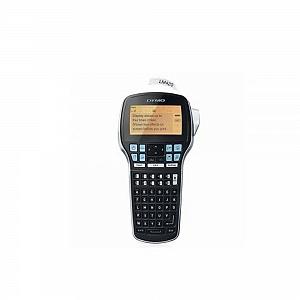 Máy in quản lý tem nhãn Dymo 420P bàn phím ABC