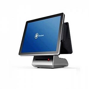Máy bán hàng POS Antech P8400 2 màn hình