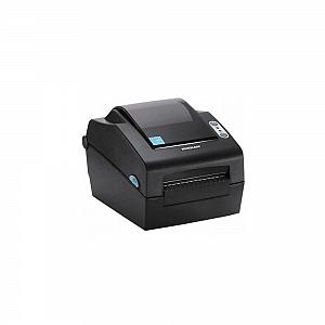 Máy in mã vạch Bixolon SLP-TX400CG (203dpi tự động cắt giấy)