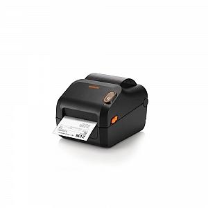 Máy in mã vạch Bixolon XD3-40d DEK (In nhiệt 203dpi – LAN – USB – Lột tem tự động)