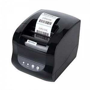 Máy in mã vạch Xprinter XP-365B new